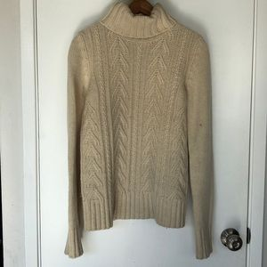 Anthro Far Away From Close Sweater- Size M